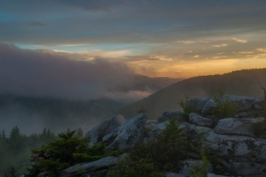 Dolly_Sods_Camping
