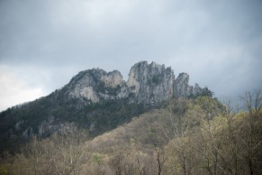 Spruce Knob - Seneca Rocks National Recreation Area- _-8