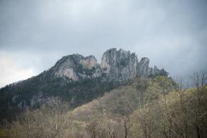Spruce Knob - Seneca Rocks National Recreation Area- _-8